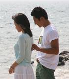 《北戴河,就是那片爱情海》精美剧照