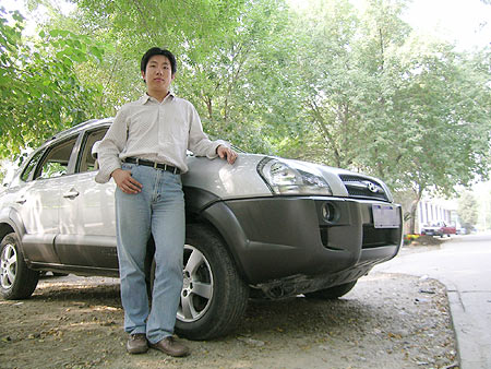 揭开途胜夺得SUV单品牌销量榜首的谜底?