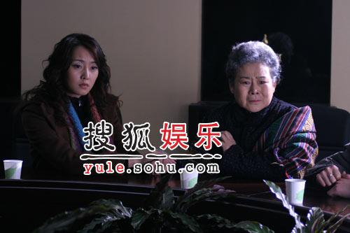 电视剧《梅花档案2》精彩剧照-37