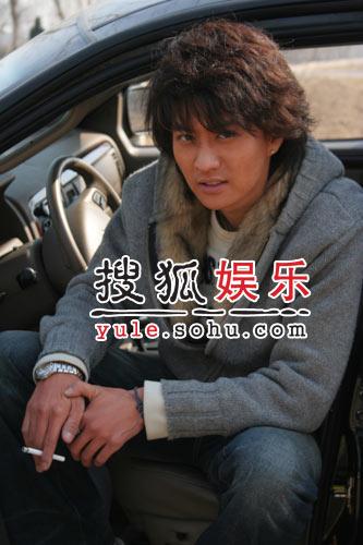 电视剧《梅花档案2》精彩剧照-40
