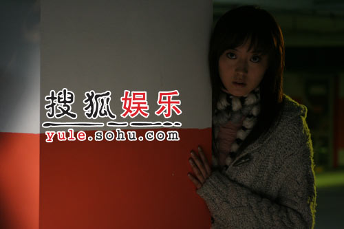 电视剧《梅花档案2》精彩剧照-49