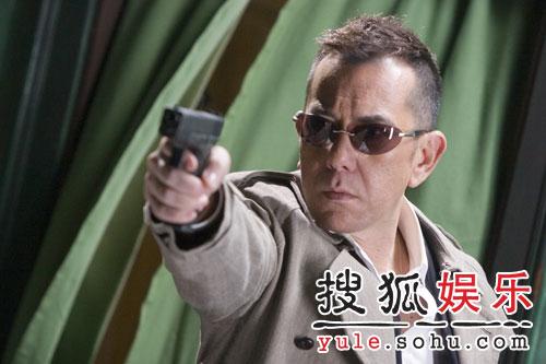 第63届威尼斯竞赛片《放逐》精彩剧照欣赏-12
