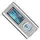 苹果索尼iAUDIO发威 本周热门MP3报价