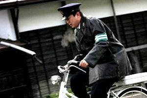 第19届东京电影节参赛影片:《松之根乱射事件》