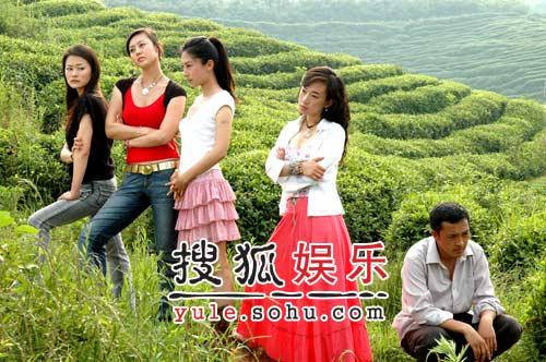 《茶色生香》展新就业观 报武汉大学生电影节
