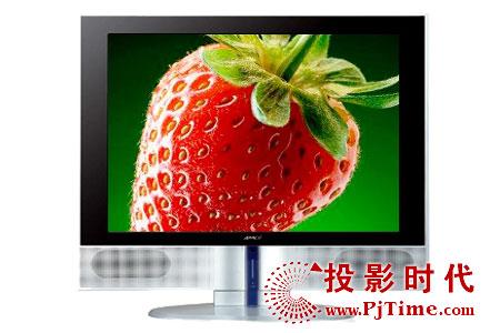 夏新LC-20ST1A液晶电视