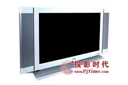 明基DV2651液晶电视