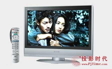 松下TC-26LX60D液晶电视