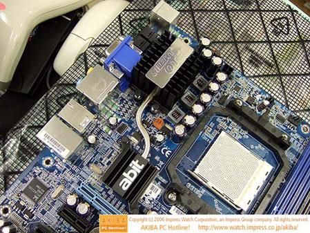 升技NF-M2 nView供电模块