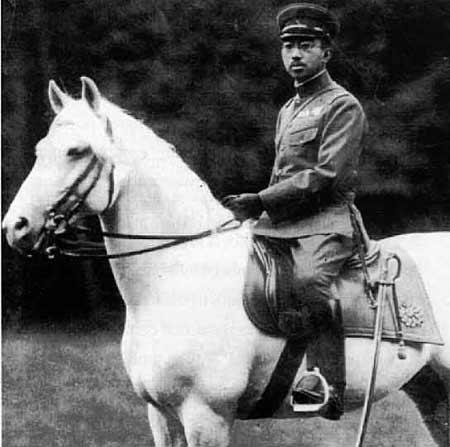 日本昭和天皇晚年拒拜靖国神社内幕披露(组图)