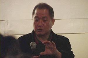 第19届东京电影节评委:柳町光男