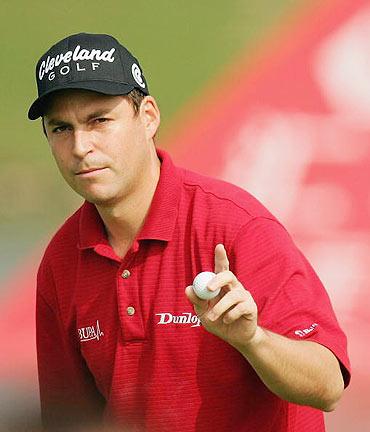 2005HSBC(汇丰银行)高尔夫冠军赛完全赛程回顾