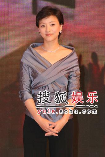 """""""十大魅力女人""""出炉 林志玲和杨澜榜上有名"""