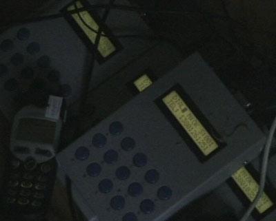 央视《新闻会客厅》:短信诈骗进行时