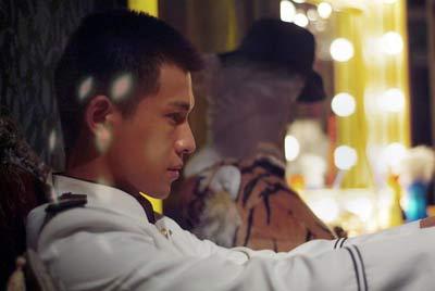 亚洲风入围影片:《不完全恋人》