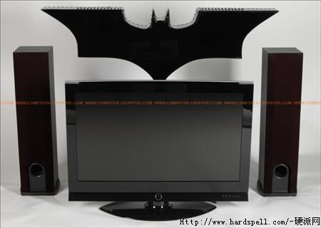 从蝙蝠侠到XBOX 超酷MOD改造美图精选