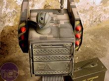 战地2142游戏主题机关枪机MOD改造完成图欣赏