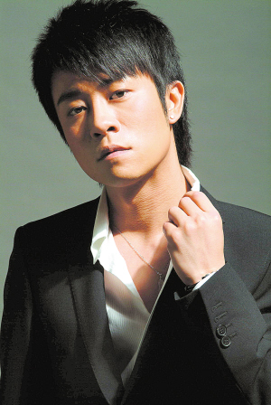 国际电视艺术与科学学院日前宣布,中国青年男演员林申凭借电视电影图片