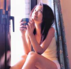美容秘籍:怎样喝水皮肤才有效吸收