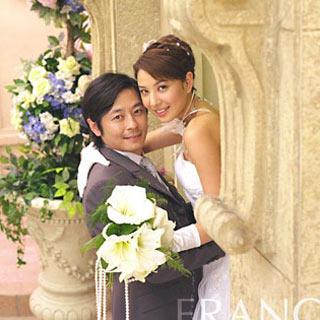 婚礼 婚纱 婚纱照 结婚 320_320图片