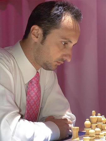 荷兰国象大师赛爆冷 托帕洛夫不敌马梅季亚罗夫