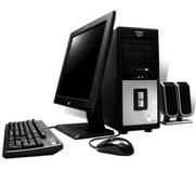 联想商用台式电脑发布