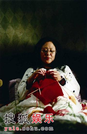《姨妈的后现代生活》获金马三项重量级提名