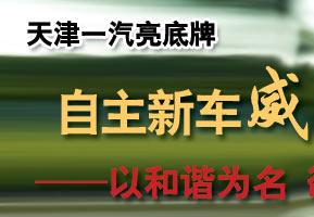 天津一汽威志上市