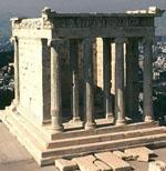 走进古希腊—雅典卫城