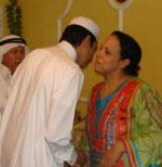 异国风情—过阿拉伯新年