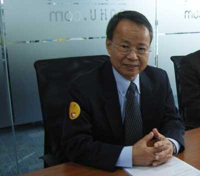 李仲周、马宇、于志宏做客谈入世五周年实录