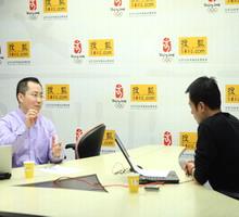 中国(海南)改革发展研究院院庆15周年系列访谈(二):赵晓做客谈政府改革
