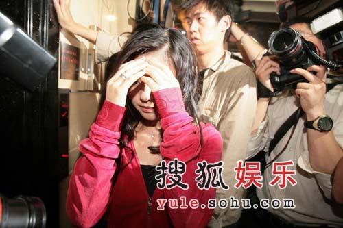 李小萌爆宋祖德自我炒作成性 面对镜头就变脸