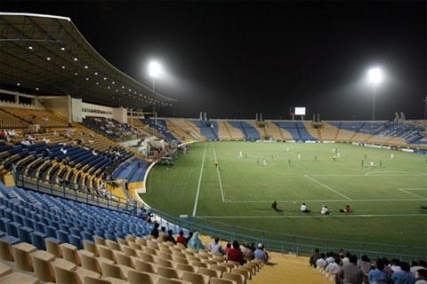2006多哈亚运比赛场馆介绍--阿尔-加拉法体育场