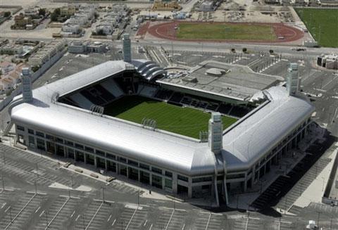 2006多哈亚运比赛场馆介绍--阿尔-萨德体育场