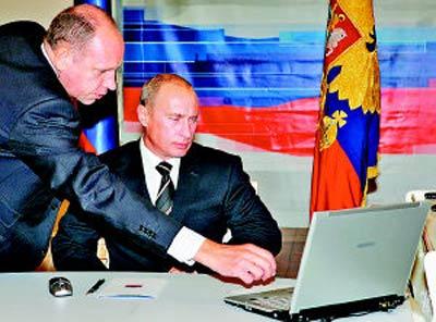 普京自称卸任后仍将影响俄罗斯 表示无意再连任