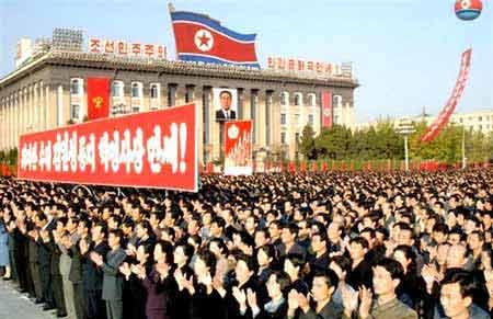朝警告韩:制裁=战争 韩正式确认朝曾进行核试验