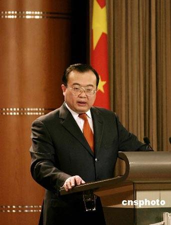 """刘建超驳""""中国在非洲有关问题上没尽义务""""论"""