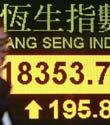 香港股市创新高