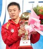 27届乒乓球男子世界杯