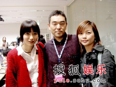 田原:天渊受忙碌的电影节欢迎穿梭于各类派对