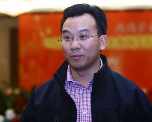 搜狐联手BTV 陈陆明:为网民提供更多视频直播