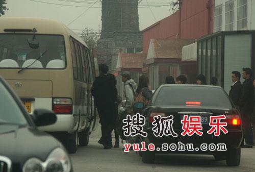 """独家:吴彦祖北京秀""""男色"""" 结婚话题像儿戏"""