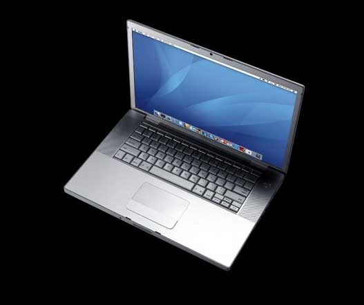 15-inch Core 2 Duo MacBook Pro