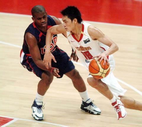 男女篮为亚运各热身三场 中国男篮两战NBDL冠军