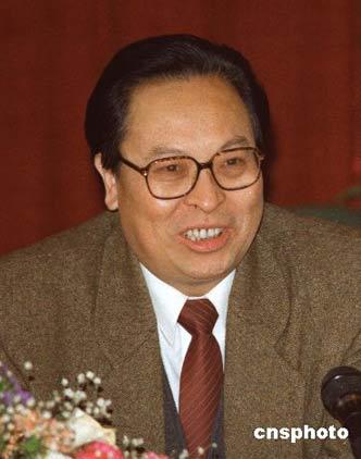 徐光春当选中共河南省第八届省委书记