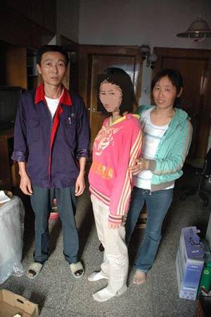 江西一14岁生气女生被处女怀孕强奸6个月(图)住校女生座同学了图片