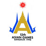 历届亚运会回顾-第13届亚运会:泰国曼谷
