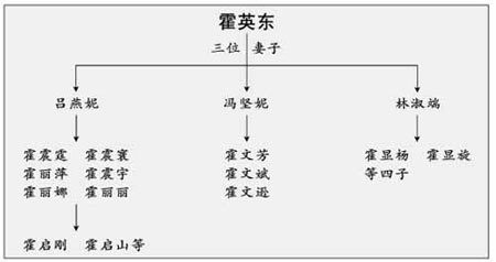 霍英东病逝享年84岁 商界巨子身家近300亿(图)