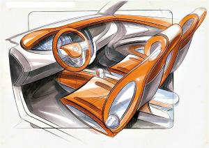上海大众NEEZA 自主研发首款概念车
